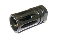 AERO PRECISION 30 CALIBER A2 BIRDCAGE FLASH-HIDER