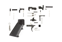 Aero precision AR-15 lower parts kit with trigger