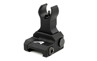 Aero Precision front folding Back-Up Iron Sights