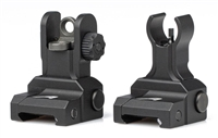 AERO PRECISION AR15 FRONT FLIP-UP SIGHT SET