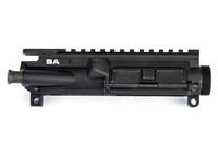 BALLISTIC ADVANTAGE AR15 ASSEMBLED UPPER RECEIVER