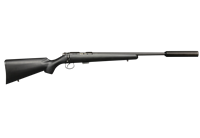 CZ 455 AMERICAN SYNTHETIC SUPPRESSOR-READY