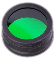 NITECORE 50MM FILTER FOR P30, MT40GT, TM06 - GREEN