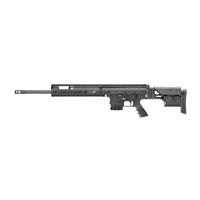 FN AMERICA SCAR 20S SEMI-AUTOMATIC RIFLE 7.62X51 - BLACK