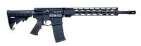 "FAXON ASCENT 10.5"" 5.56 NATO AR15 RIFLE"