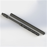 GEMTECH MIST 22 CALIBER SUPPRESSOR