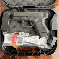 USED GLOCK 26 - 9X19MM
