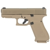GLOCK 19X COMPACT 9MM - FDE