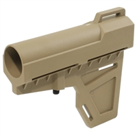 KAK SHOCKWAVE BLADE PISTOL STABILIZER - FLAT DARK EARTH