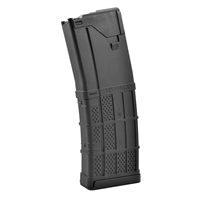 LANCER L5AWM 30RD MAGAZINE - OPAQUE BLACK