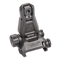MAGPUL MBUS PRO SIGHT - REAR