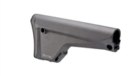 MAGPUL MOE FIXED RIFLE STOCK- STEALTH GREY