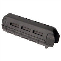 MAGPUL MOE M-LOK CARBINE-LENGTH HAND-GUARD - BLACK