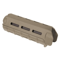 MAGPUL MOE M-LOK CARBINE-LENGTH HAND-GUARD - FLAT DARK EARTH