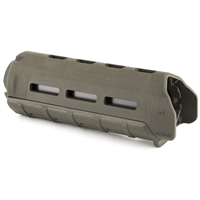 MAGPUL MOE M-LOK CARBINE-LENGTH HAND-GUARD - OLIVE DRAB GREEN