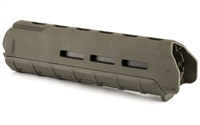 MAGPUL M-LOK MID-LENGTH HAND-GUARD - OLIVE DRAB GREEN