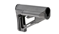 MAGPUL STR CARBINE STOCK - MILSPEC STEALTH GREY