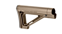 MAGPUL MOE FIXED CARBINE STOCK - FDE