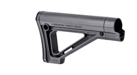 MAGPUL MOE FIXED CARBINE STOCK - STEALTH GREY