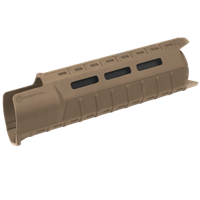 MAGPUL MOE SL CARBINE-LENGTH HAND-GUARD - FDE