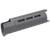 MAGPUL MOE SL CARBINE-LENGTH HAND-GUARD - GREY