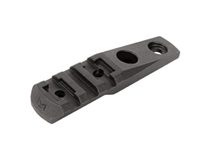 Magpul polymer cantilever rail/light mount for your M-LOK MOE and Aluminum rails