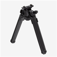 MAGPUL BIPOD FOR MLOK - BLACK