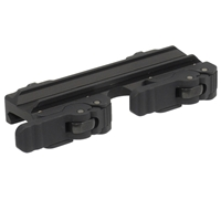 Midwest Industries 2 Lever QD Mount for Trijicon ACOG & VCOG