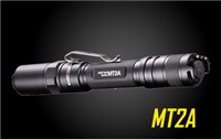NITECORE AA POWERED MULTI-TASK WIDE ANGLED 345 LUMEN LED FLASHLIGHT