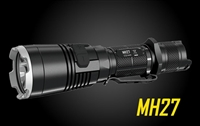 MH-27 USB RECHARGEABLE 1000 LUMEN
