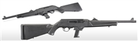 RUGER PC CARBINE 9MM - SUPPRESSOR READY
