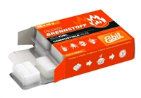 ESBIT SOLID FUEL CUBES, 12 x 14 g