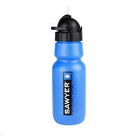 SAWYER WATER BOTTLE PERSONAL FILTRATION