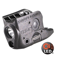 STREAMLIGHT TLR-6 GUN LIGHT - S&W SHIELD 9/40
