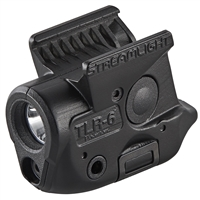STREAMLIGHT TLR-6 GUN LIGHT - SIG SAUER P365