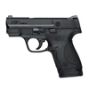SMITH & WESSON M&P9 SHIELD TRITIUM NIGHT SIGHTS