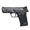 SMITH & WESSON M&P9 SHIELD EZ NO THUMB SAFETY
