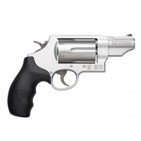 SMITH & WESSON GOVERNOR - STAINLESS STEEL