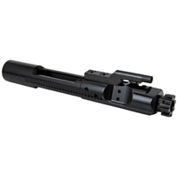 TOOLCRAFT 5.56 BLACK NITRIDE BCG W/ FORWARD ASSIST, COMPLETE
