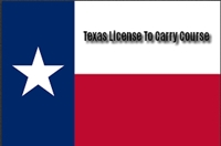 Texas License To Carry (LTC) Course