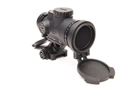 TRIJICON MRO PATROL - 2.0 MOA ADJUSTABLE RED DOT - FULL CO-WITNESS MOUNT