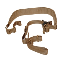 VTAC PADDED SLING COYOTE BROWN