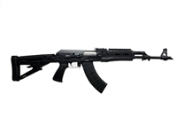 ZASTAVA ZPAPM70 ZR7762WM SEMI-AUTOMATIC SPORTING RIFLE - ARCHANGEL BLACK FURNITURE SET