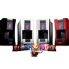 S.12 Espresso Machine (Capsules Machine) Designed By Giugiaro -Essse Caffe -  Only $99.99 Discount Applied at CHECK OUT!