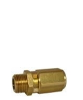 Wega Mini Nova Safety Valve