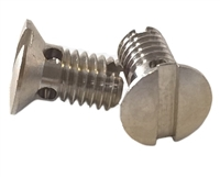 Quick Mill Nickel Plated Shower Screw