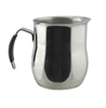 Omnia Milk Pitcher 25 oz. Stainless Steel