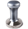 Fantasy Coffee Tamper Gunmetal Handle Stainless Steel Base 58mm