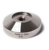 Tamper Stainless Steel Dia 53mm Flat Base