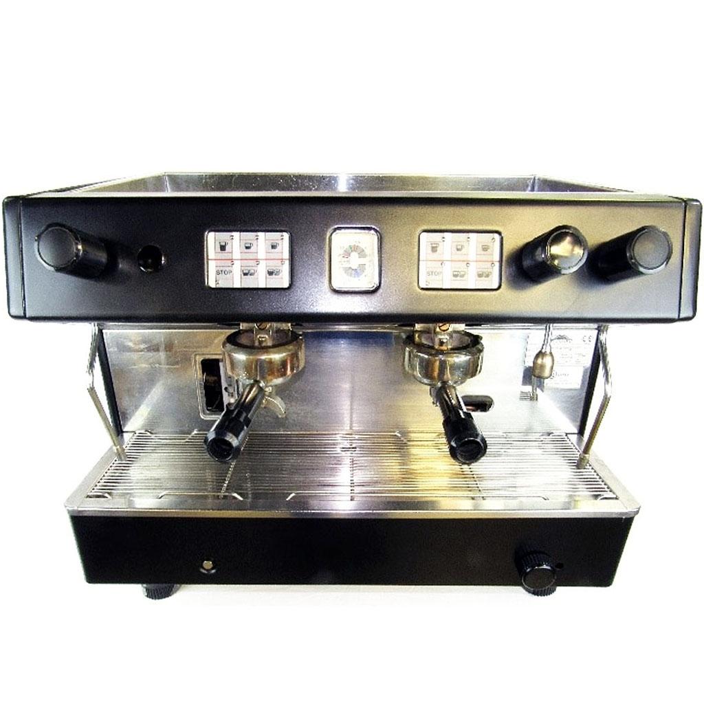 Espresso delonghi and cappuccino ec155 machine